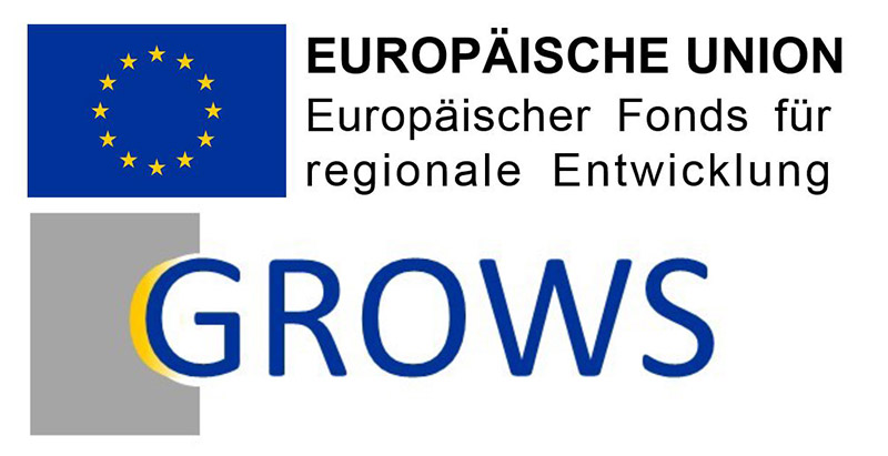EFRE Grows Logo